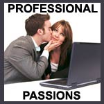 image representing the Professional community